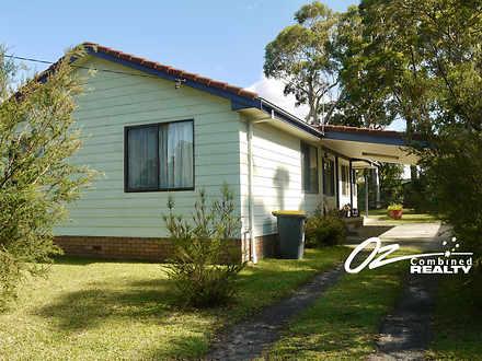 83 Ethel Street, Sanctuary Point 2540, NSW House Photo