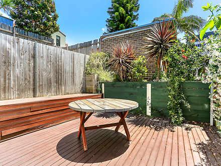 8 West Street, Paddington 2021, NSW Terrace Photo