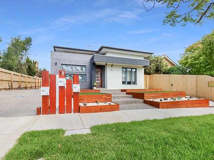 18A Walter Street, East Geelong 3219, VIC Unit Photo
