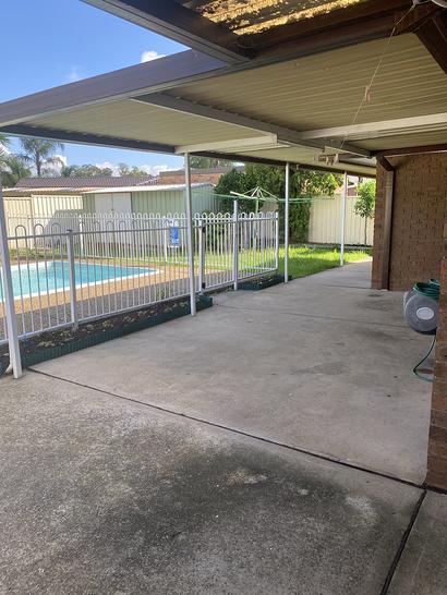 38 Allambie Road, Edensor Park 2176, NSW House Photo