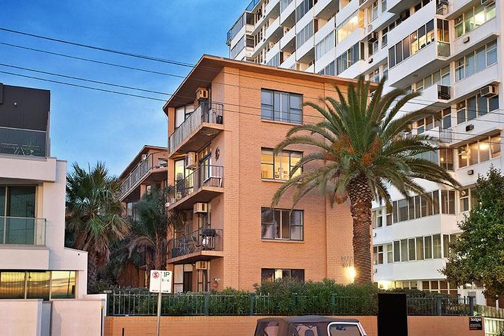 18/11 Marine Parade, St Kilda 3182, VIC Apartment Photo