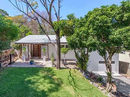 41 Gavan Street, Ashgrove 4060, QLD House Photo