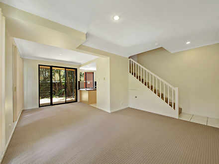 2/105 Hall Street, Alderley 4051, QLD Townhouse Photo