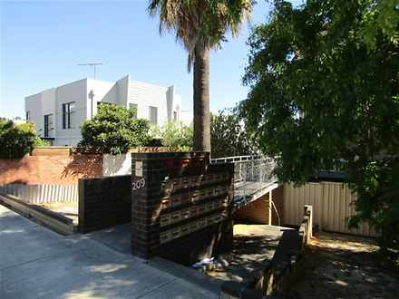 8/209 Walcott Street, North Perth 6006, WA Apartment Photo