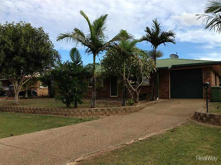28 Rosewood Avenue, Gracemere 4702, QLD House Photo