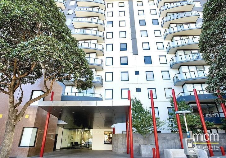 1108/28 Bank Street, South Melbourne 3205, VIC Apartment Photo