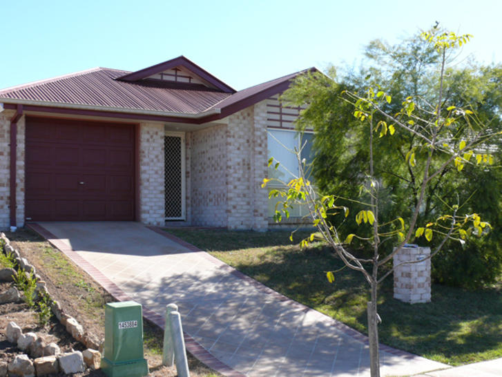 16 Pearse Street, Collingwood Park 4301, QLD House Photo