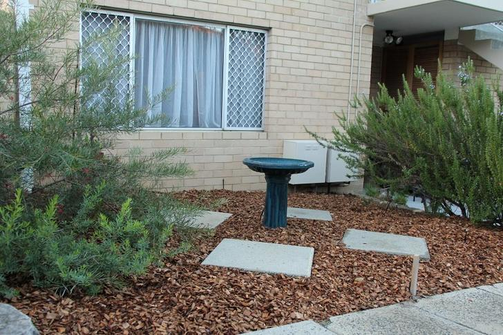 4/7 Currie Street, Jolimont 6014, WESTERN AUSTRALIA Unit Photo