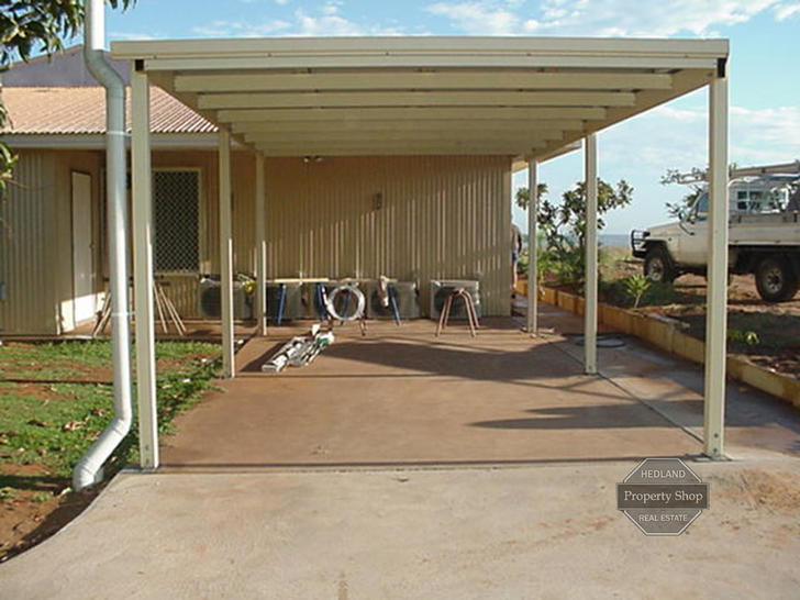 2/15 Kingsmill Street, Port Hedland 6721, WA Unit Photo