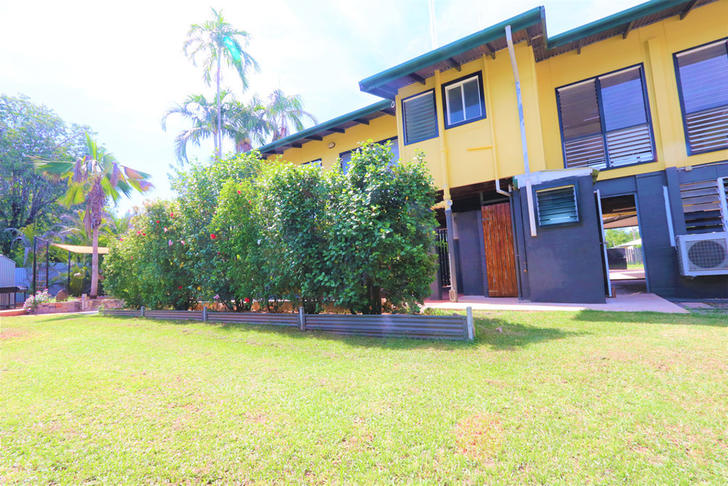 21 Campbell Terrace, Katherine 0850, NT House Photo