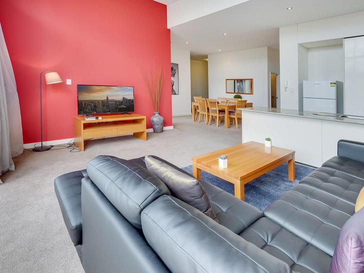 22/124 Mounts Bay Road, Perth 6000, WA Apartment Photo