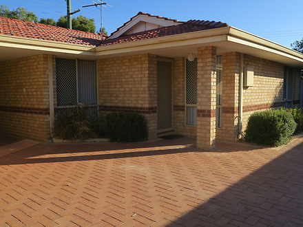 3/41 Wroxton Street, Midland 6056, WA Unit Photo