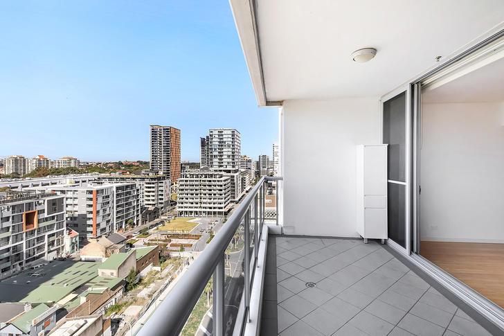 1306/6 Lachlan Street, Waterloo 2017, NSW Apartment Photo