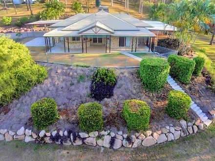 4 Helen Crescent, Wurdong Heights 4680, QLD House Photo