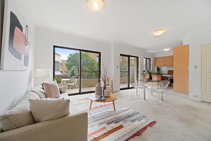 G/6A Cowper Street, Randwick 2031, NSW Apartment Photo