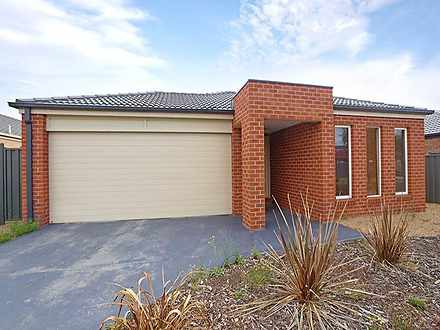 1 O'connor Road, Deer Park 3023, VIC House Photo