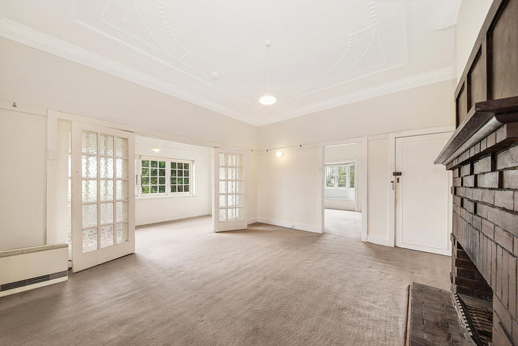 1/27 Rickard Avenue, Mosman 2088, NSW Apartment Photo