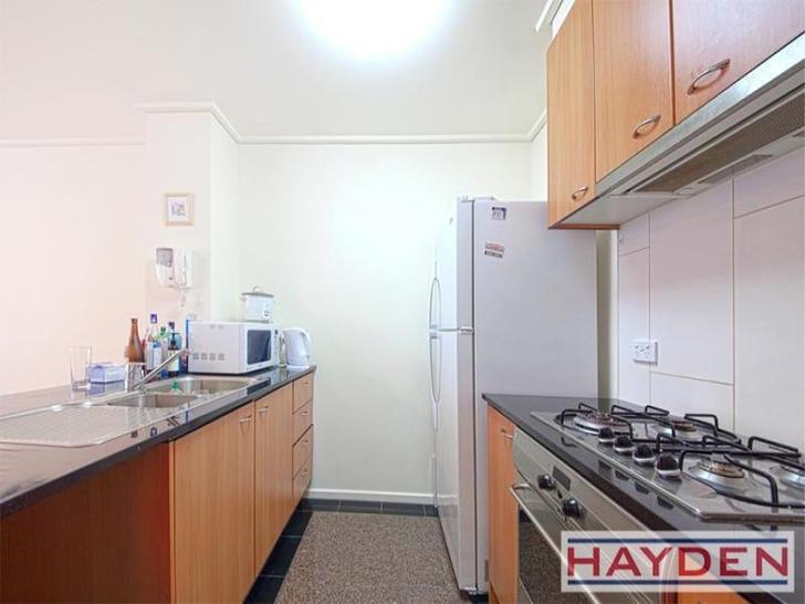 1809/163 City Road, Southbank 3006, VIC Apartment Photo