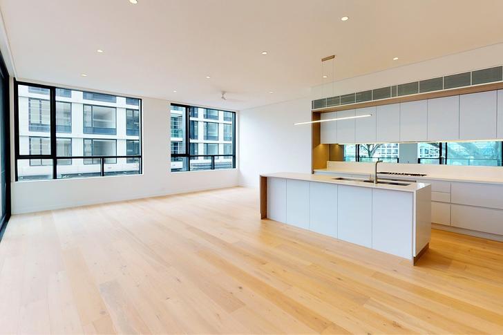 E109/166 Barker Street, Randwick 2031, NSW Apartment Photo