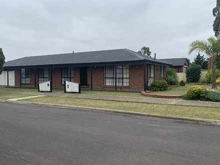 18 Frost Drive, Delahey 3037, VIC House Photo