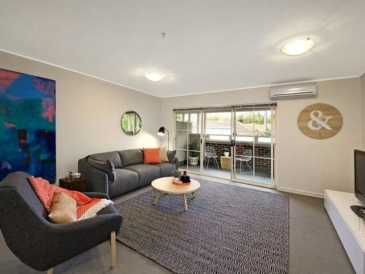 33/62 Wattletree Road, Armadale 3143, VIC Apartment Photo