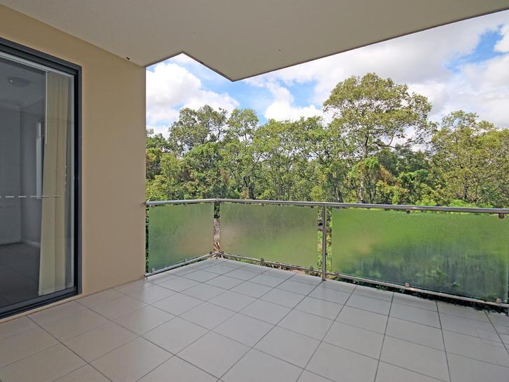 3/31 Wynnum Road, Norman Park 4170, QLD Unit Photo