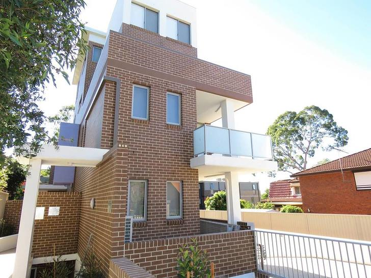 4/21 Priddle Street, Westmead 2145, NSW Unit Photo
