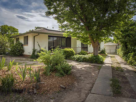 59 Pennefather Street, Higgins 2615, ACT House Photo