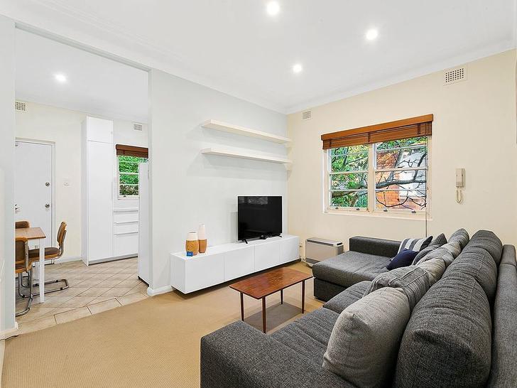 3/3 Macarthur Avenue, Crows Nest 2065, NSW Apartment Photo