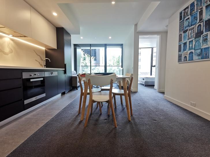 131/555 St Kilda Road, Melbourne 3004, VIC Apartment Photo