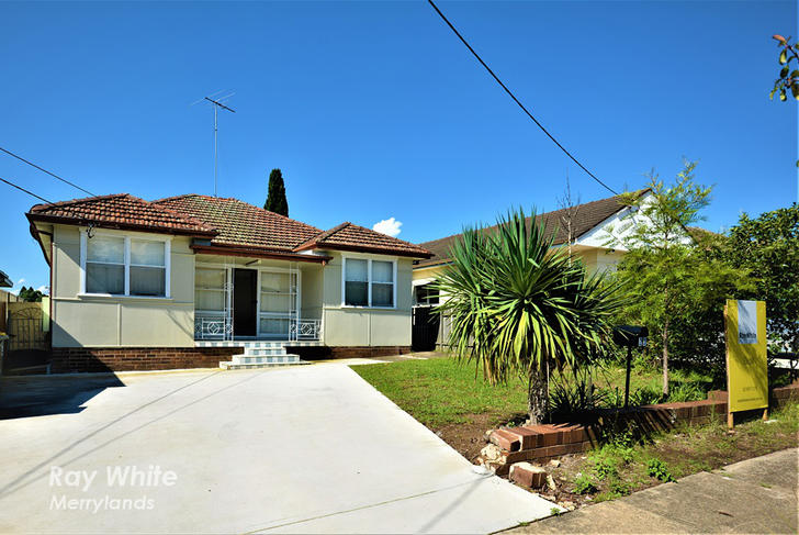 23 Edward Street, Guildford West 2161, NSW House Photo