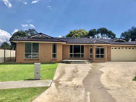 9 Stefanie Place, Bonnyrigg 2177, NSW House Photo