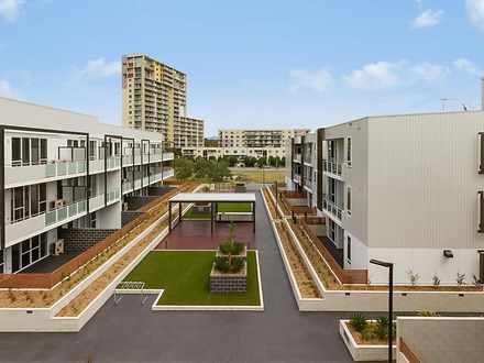 41/1 Surprize Place, Phillip 2606, ACT Apartment Photo