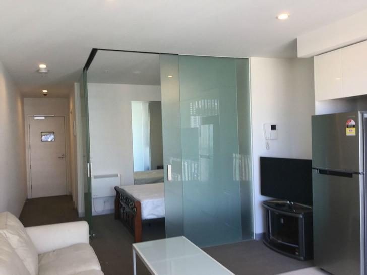 1506/6 Leicester Street, Carlton 3053, VIC Apartment Photo