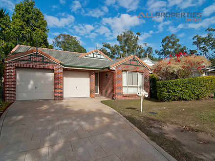 5 Summerhill Place, Forest Lake 4078, QLD House Photo