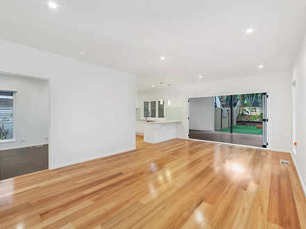 19 Morris Street, Paddington 4064, QLD House Photo