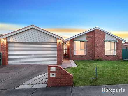 3 Gwalia Court, Rowville 3178, VIC House Photo