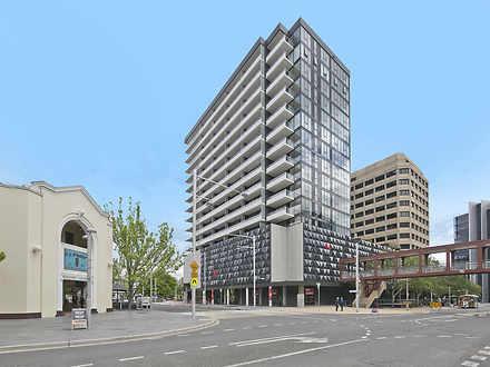 99/45 West Row, City 2601, ACT Apartment Photo