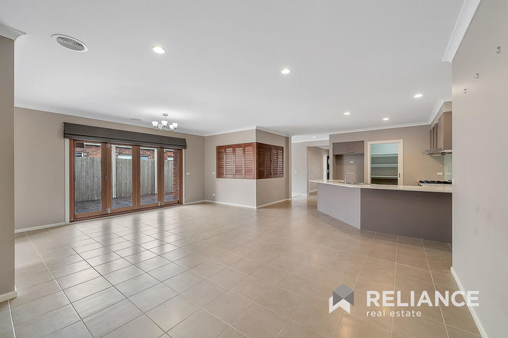 18 Wildcherry Place, Point Cook 3030, VIC House Photo