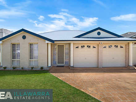 12 Pickersgill Way, Shell Cove 2529, NSW House Photo