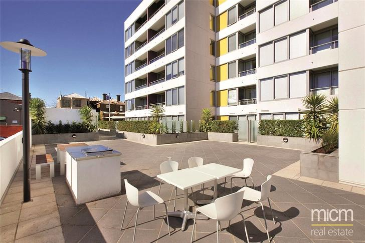 402/118 Dudley Street, West Melbourne 3003, VIC Apartment Photo
