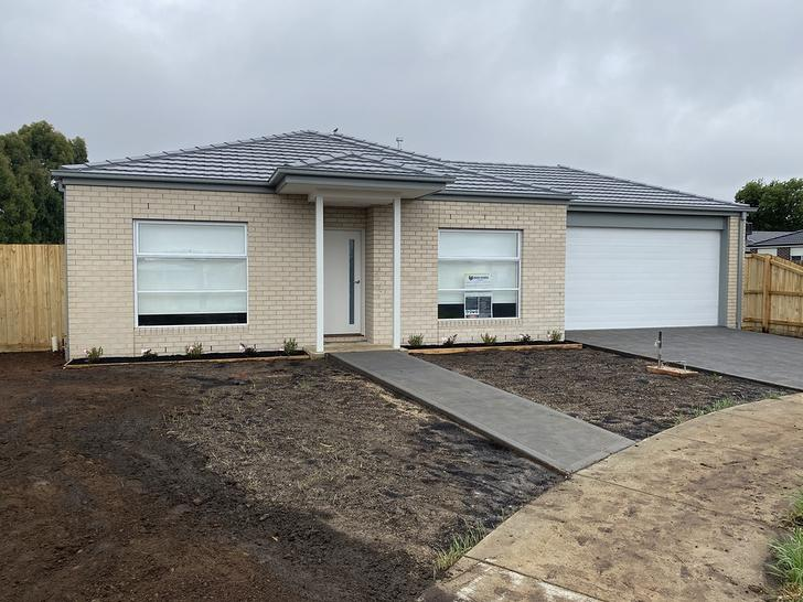 7 Conner Court, Romsey 3434, VIC House Photo