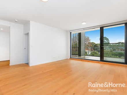 202/135-141 Penshurst Road, Narwee 2209, NSW Apartment Photo