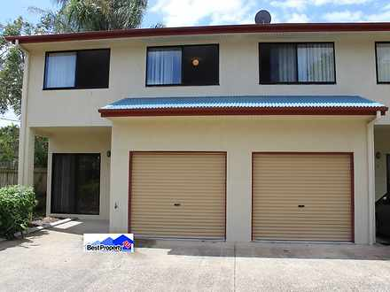 17/101 Richmond Road, Morningside 4170, QLD Townhouse Photo