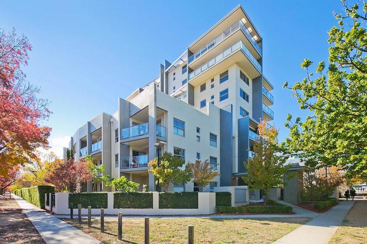 34/5 Gould Street, Turner 2612, ACT Apartment Photo