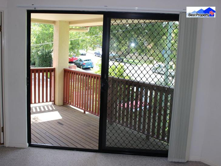17/101 Richmond Road, Morningside 4170, QLD Townhouse Photo