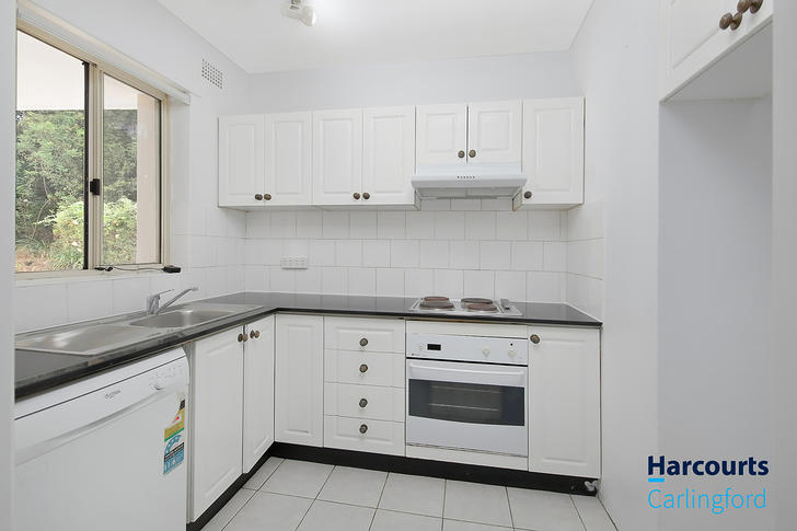 1/5 Tiptrees Avenue, Carlingford 2118, NSW Unit Photo
