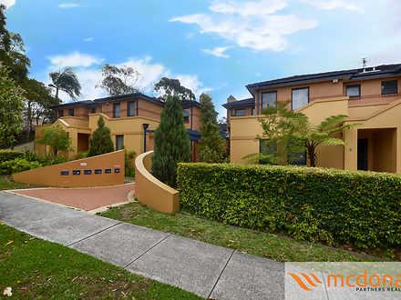 6/19-23 Durbar Avenue, Kirrawee 2232, NSW Townhouse Photo