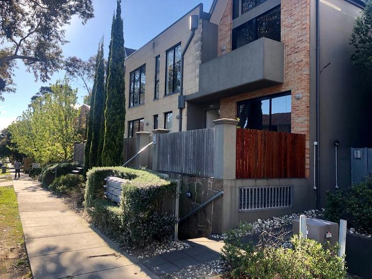 11/95 Highett Road, Hampton 3188, VIC Apartment Photo