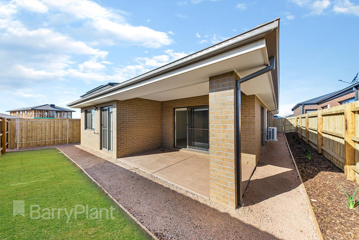 9 Fowler Place, Aintree 3336, VIC House Photo